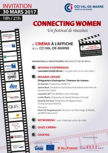 Invitation Connecting Women 30mars2017